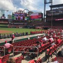 Cardinals Game - Sept. 12 photo album thumbnail 6
